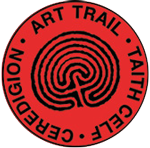 Visit us on the Ceredigion Art Trail!